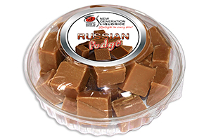 New Generation Liquorice quality fudge